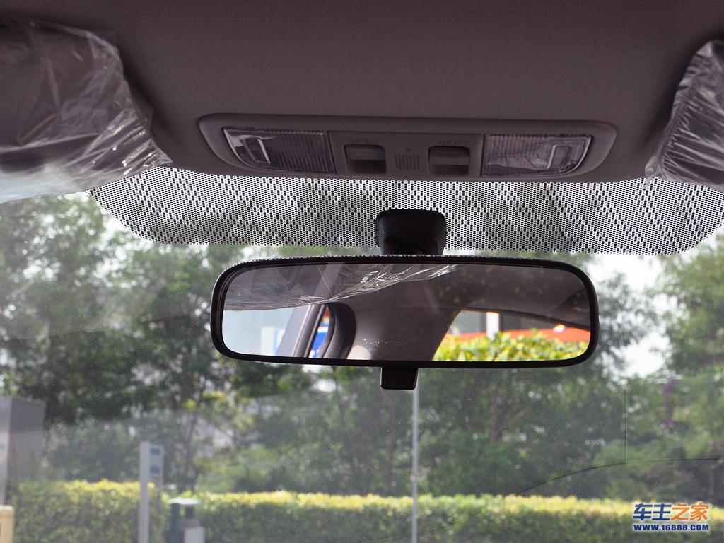 车内后视镜|思域图片 –